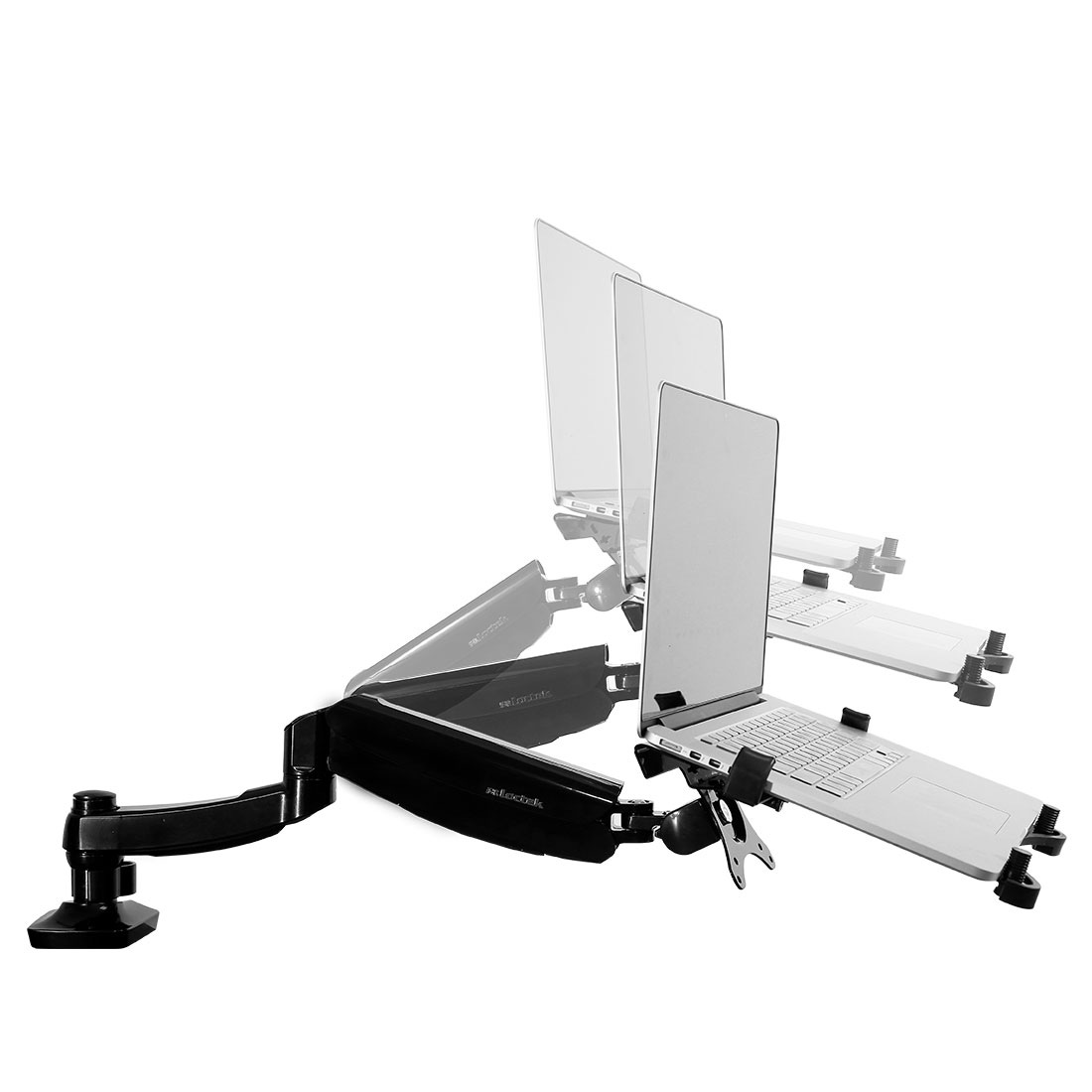 Laptop Mounts Brackets Loctek Ergonomic