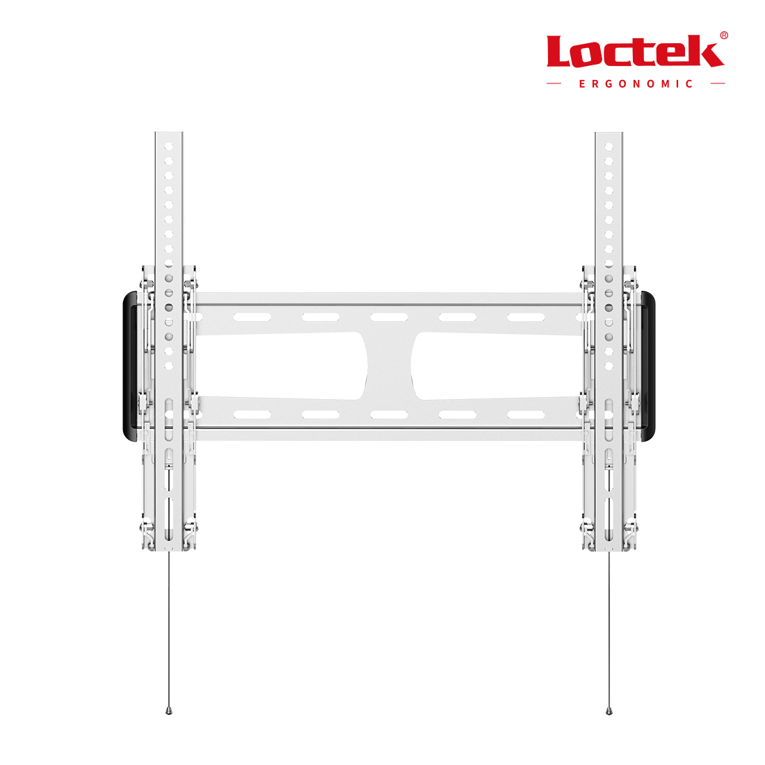 "Loctek O1T Outdoor Tilt TV Wall Mount Bracket for Most 10""- 42"""
