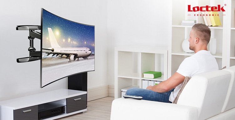 How to wall mount your TV