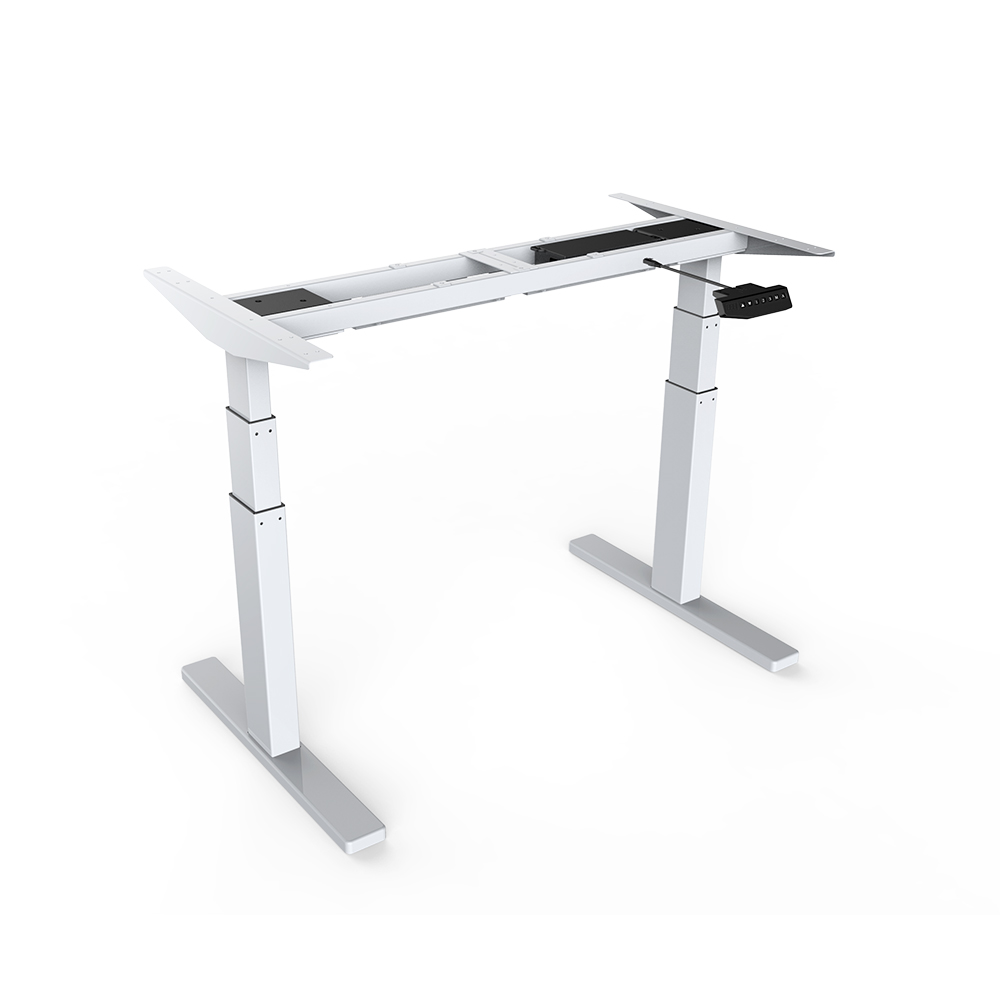LOCTEK HAD3 HEIGHT ADJUSTABLE STANDING DESK FRAME Sit Stand Workstations,  Electric Height Adjustable Desks
