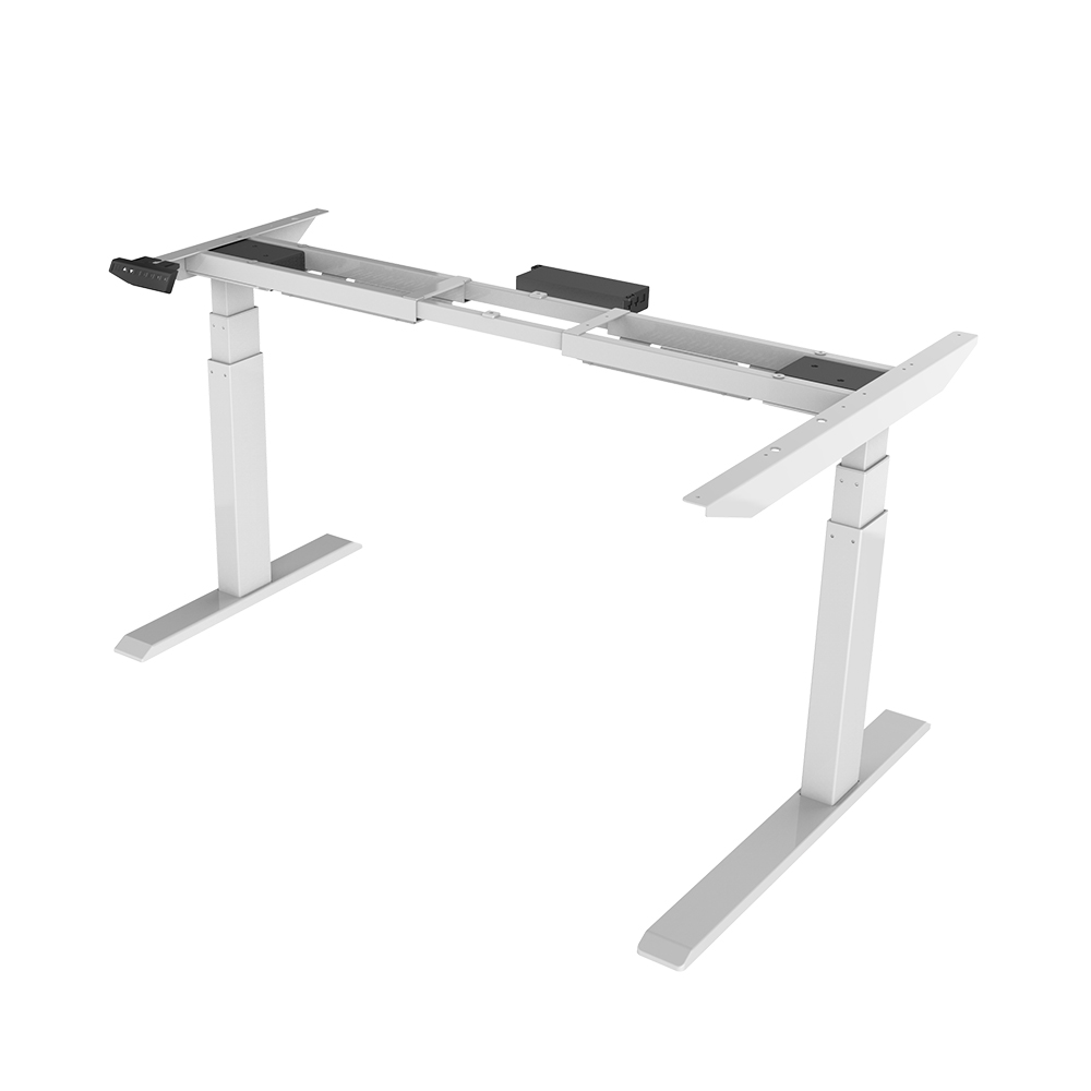 Superbe LOCTEK HAD3C CORNER HEIGHT ADJUSTABLE STANDING DESK FRAME Sit Stand  Workstations, Electric Height Adjustable Desks